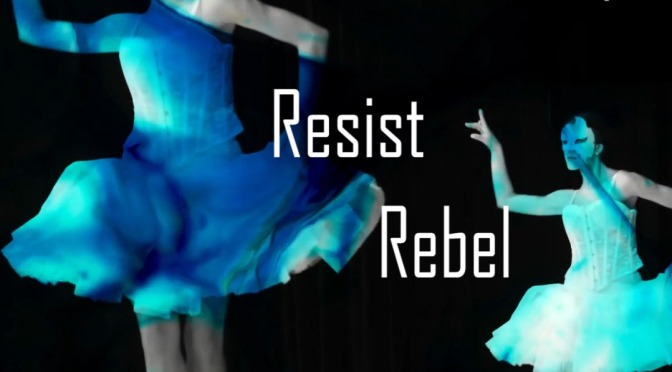 Resist Rebel rebuild